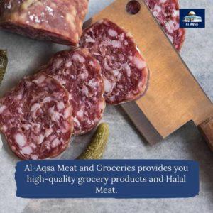 HALAL meat in Philadelphia