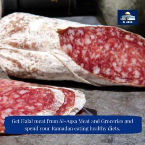 halal meat near me