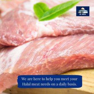 halal meat in Pennsylvania