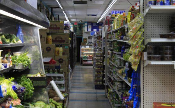 Grocery Shop in Philadelphia