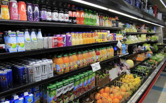 Fruit Shop in Philadelphia